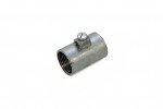 20G SOLID EARTHING COUPLER GALV