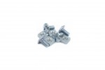 M6 X 12 ROOFING NUTS & BOLTS